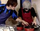 【ゲスト:湯毛さん】アンダーバークッキング「唐揚げ」Part3/4【合同料理SP】