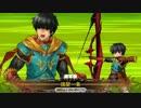 【FateGO】強敵との戦い 7章ボス対星1鯖編 その2【2クエ分】