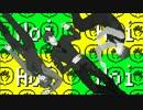 【UTAU式人力+手描き】 Hoi! 【訛音キリン】