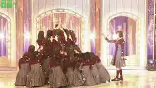 『二人セゾン』フルサイズ / 欅坂46