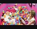 【小雨】ピタゴラス☆ファイターを皆で踊りたい【コサメッシュセブン】 thumbnail