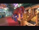 【VR】クラシックなゲームセンターで遊ぶ【VIVE】