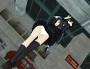 [MMD艦これ] ローアングル [Disturbia] (紳士向け)