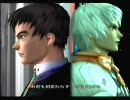 [ PS2 ] ( Xenosaga EpⅡ ) Part3(回想編)其1/4