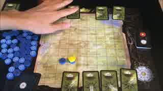 フクハナのひとりボードゲーム紹介 No.115『ローゼンケーニッヒ』