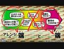 「東方動画を作ろう!」 No.8 『アレンジの端と端』