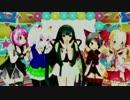 【MMD-PVF4】【遅刻組】気まぐれメルシィ【キャラサミ】