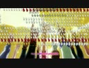 ☝☝☝☝☝☝ 【ジョジョの奇妙な冒険DU OP3】台湾の弾幕      ☝☝☝☝☝☝