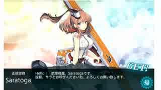 人気の「サラトガ」動画 29本 - ニコニコ動画