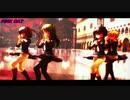 """【MMD艦これ】 皐月・ふみつき・長月・三日月で""""PINK CAT"""" thumbnail"""