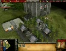 RTS Stronghold2Demo プレイ動画 part1/3