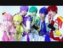 第51位:【世紀松】Make_it!+マツLOVE1000%踊ってみた★【コスプレ】 thumbnail