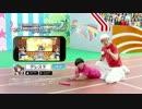 デレマス スターライトステージ アイドル運動会 リレー篇CM