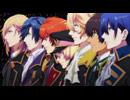 うたの☆プリンスさまっ♪ マジLOVEレジェンドスター Op.12「Three shining stars」