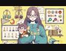 zawaso maniacs / zawaso [C91・XFD・西沢さんP自分歌唱アルバム]