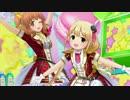 デレステ「あんきら!?狂騒曲」MV(ドットバイドット1080p60)