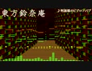 【東方】判読眼のビブロフィリアをアレンジしてみた【Domino】