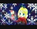 【鏡音リン】Snow melody【オリジナル】