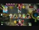 【Shadowverse】現環境勝てるテンポエルフでランクマッチ!【実況動画】