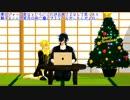 【刀剣乱舞】光忠と獅子王が宿直アルバイト【絶叫聖夜祭2】
