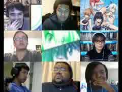 「競女!!!!!!!!」12話(最終回)を見た海外の反応