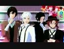 【MMD文スト】 LaLaL危 【双黒・新双黒】 thumbnail