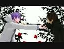 【MMD刀剣乱舞】雅と龍がスノーマンにアイの歌【お着替え】