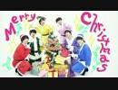【おそ松さん】クリスマス?なにそれ?美味しいの?【踊ってみた】 thumbnail
