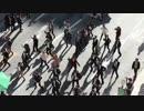 フラッシュモブで「前向きロケット団」を踊った結果wwwww
