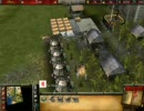 RTS Stronghold2Demo プレイ動画 part2/3