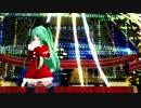 【MMD】サンタな山風でStar Box