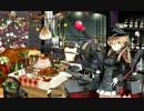 【艦これ】艦娘とゆっくりとクリスマス