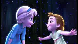 Do You Want To Build A Snowman 歌ってみた 【Lina】