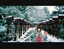 冬の待ち人神社.mp4