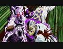 【MAD】ジョジョの奇妙な冒険DU×Dynamite【Beatmania IIDX】