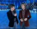 〔フィギュアスケート〕Russian Stars On Ice  プルシェンコ・ヤグディン thumbnail