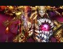 【Fate/Grand Order】 イリヤ(ほぼ)単騎でゲーティアに挑んでみた。