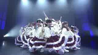 青空Jumping Heart ミニLive ver