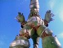 電磁戦隊メガレンジャー 第3話「マジかよ!? でっかいネジレ獣」