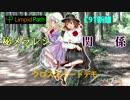 【C91 XFD】秘メラレシ関係【東方アレンジ】