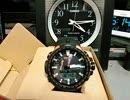 【カシオ】スマートアクセス針位置自動補正【腕時計】