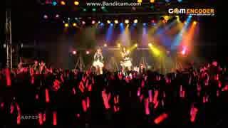 【ミリマス】 765ミリオンリアルライブバトル