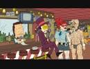 第56位:Superjail! S01E01 - Superbar