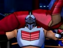 今でも好きな男が「新世代超人VS伝説超人」を実況 Part11(ロビンマスク)