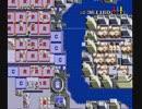 【TAS】SFCシムシティ(初代)シナリオで50
