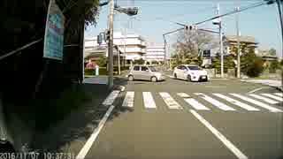 【最終回】ドライブレコーダー 事故・危