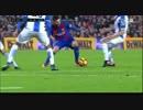 伝説をフルで【16-17ラ・リーガ:第16節】 バルセロナ vs エスパニョール