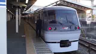 狭山市駅(西武新宿線)を通過・発着する列車を撮ってみた