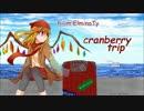 【東方自作アレンジ】cranberry trip【U.N.オーエンは彼女なのか?】