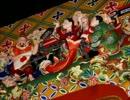 社寺彫刻 ~福島・群馬・東京・神奈川・山梨・埼玉~(画質向上版)